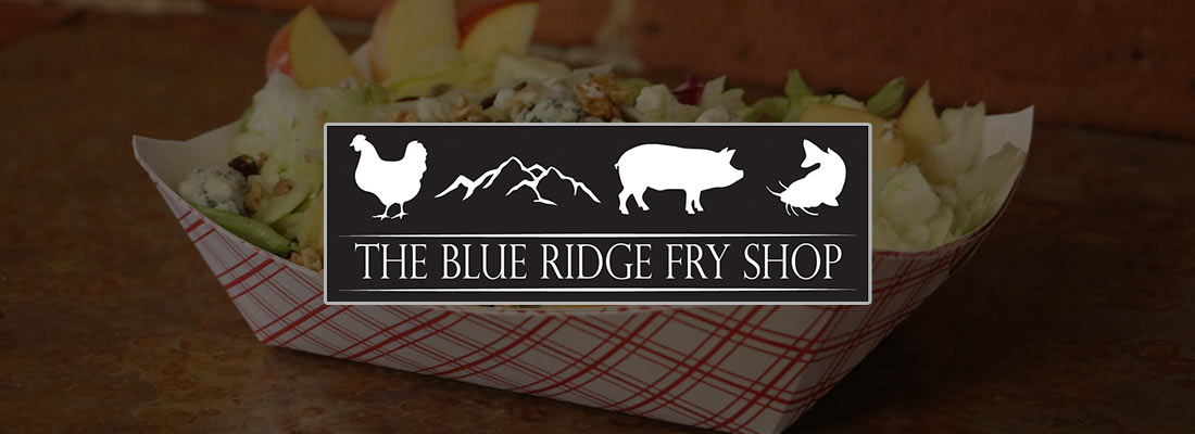 The Blue Ridge Fry Shop